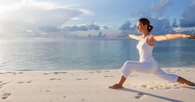 Yoga spécial détox : mon cours en vidéo !