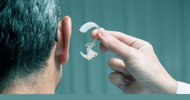5 causes des problèmes d'audition !