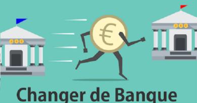 Etapes à suivre pour changer de banque